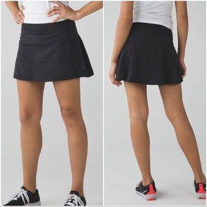 Lululemon Pace Rival Skirt *4-way Stretch Swift